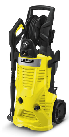 Karcher Pressure Washer K 6.600 150 Bar - 1