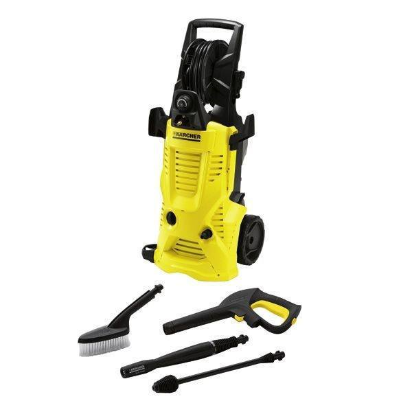 Karcher Pressure Washer K 6.600 150 Bar - large - 2