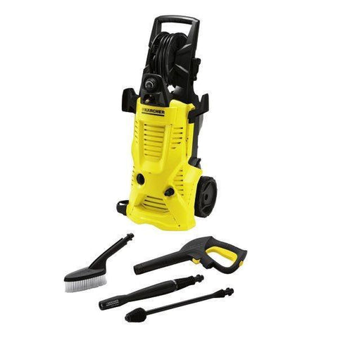 Karcher Pressure Washer K 6.600 150 Bar - 2