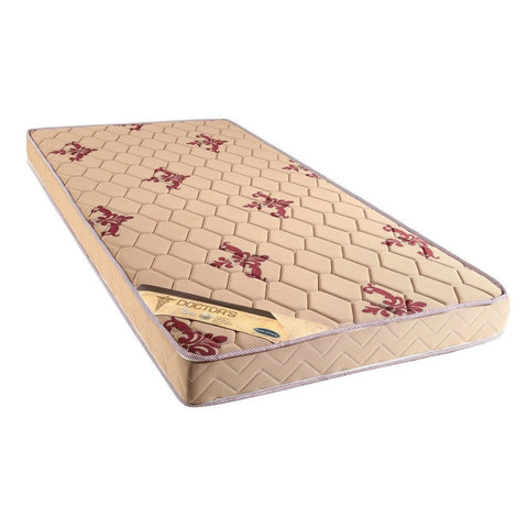 Englander Doctor Choice Mattress - PU Foam - 15