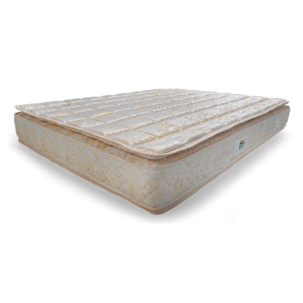 Raha Mattress PU Foam Pillow Top - Celeste - large - 1