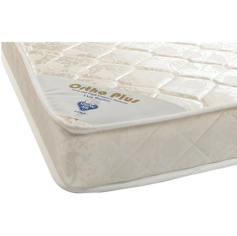 Spring Air Ortho Plus Mattress - PU Foam - 3