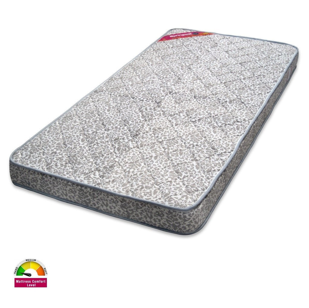 Springwel Mattress PU Foam Delta - large - 1