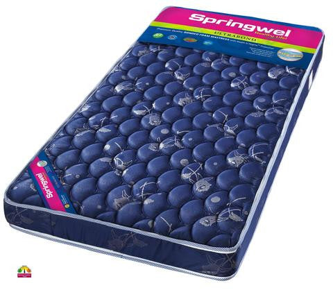 Springwel Mattress PU Foam Ultra Bond - 4