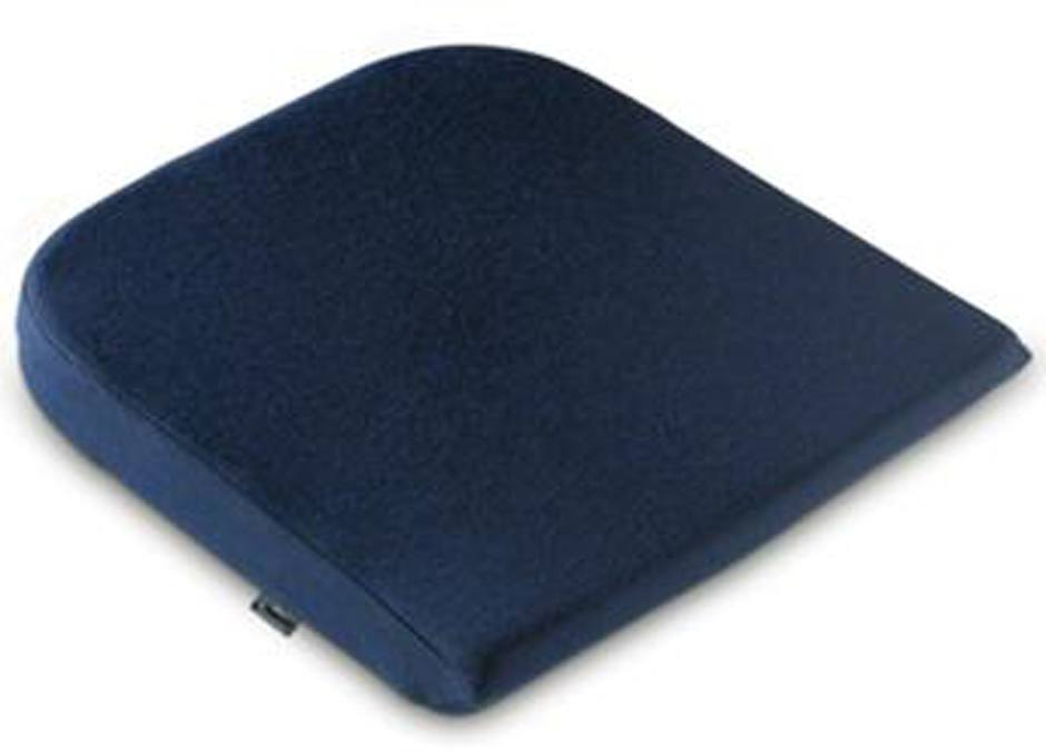 Tempur Seat Comfort Cushion (40x42x5 cm) - large - 1