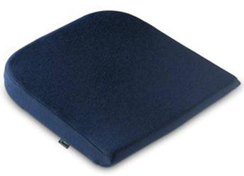 Buy Tempur Seat Comfort Cushion (40x42x5 cm) online in India. Best prices, Free shipping
