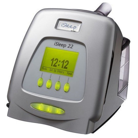 Breas iSleep 22 BIPAP Machine - 1