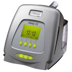 Breas iSleep 22 BIPAP Machine