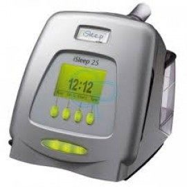 Breas iSleep 25 BIPAP Machine - large - 1