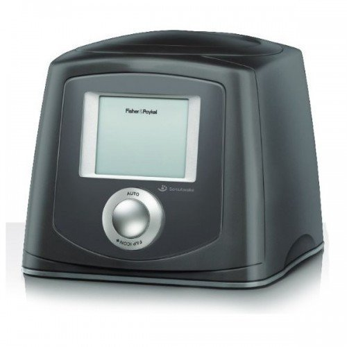Fisher & Paykel Icon+ Auto CPAP Machine - large - 1