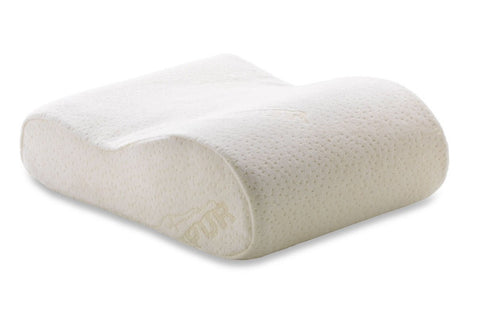 Tempur Travel Pillow (25x31x10/7 cm) - 1