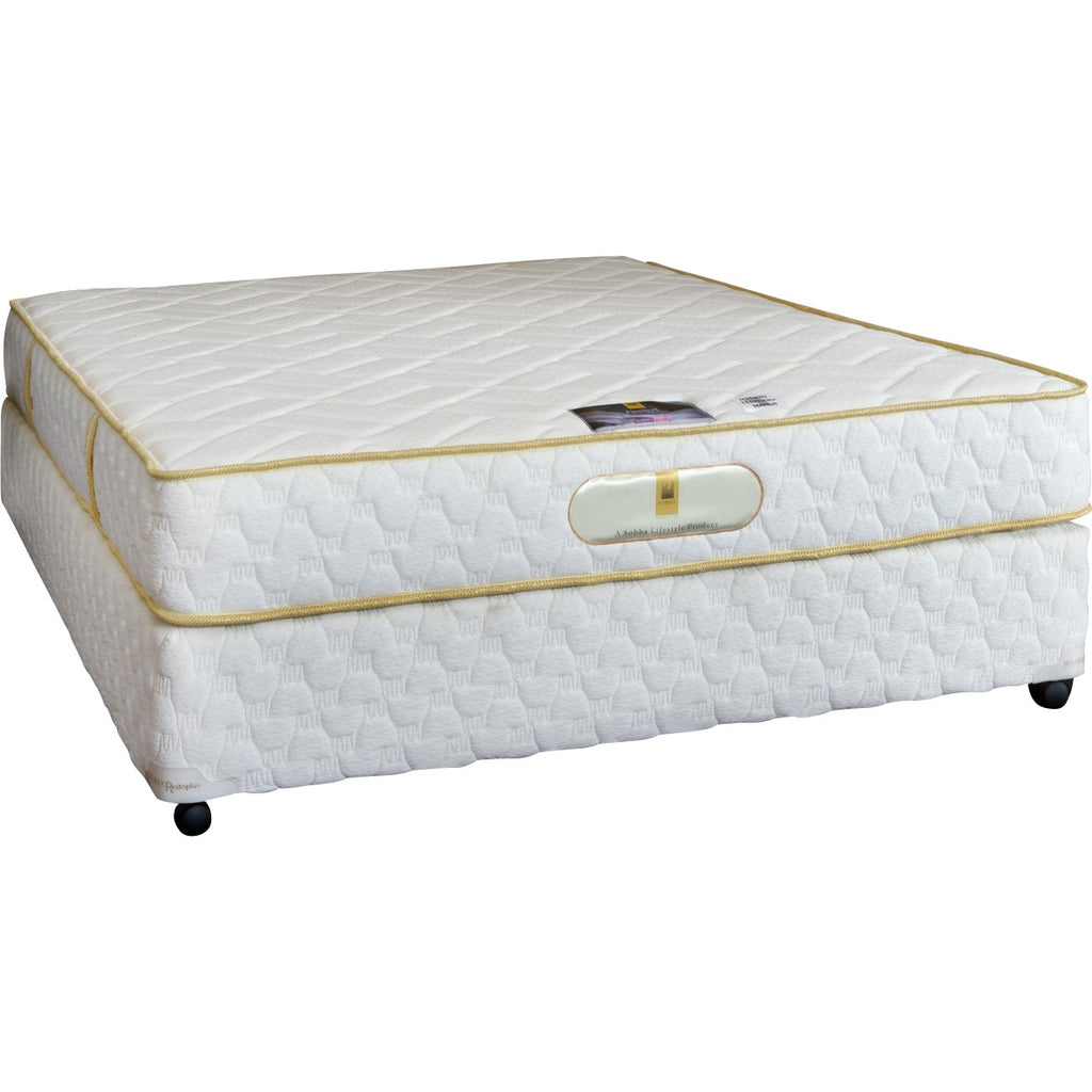 Bed Base Platform Luxury - Sobha Restoplus - large - 1