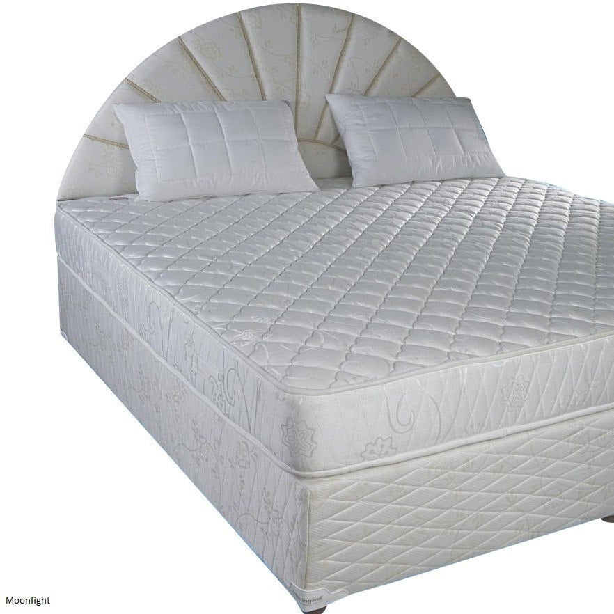 Luxury Bed Base Platform - Springwel - large - 1
