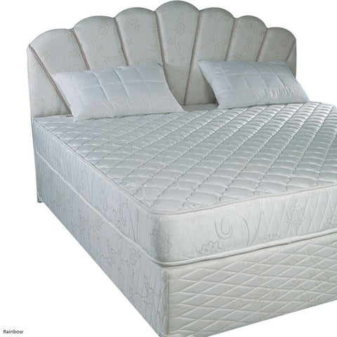 Luxury Bed Base Platform - Springwel - 2