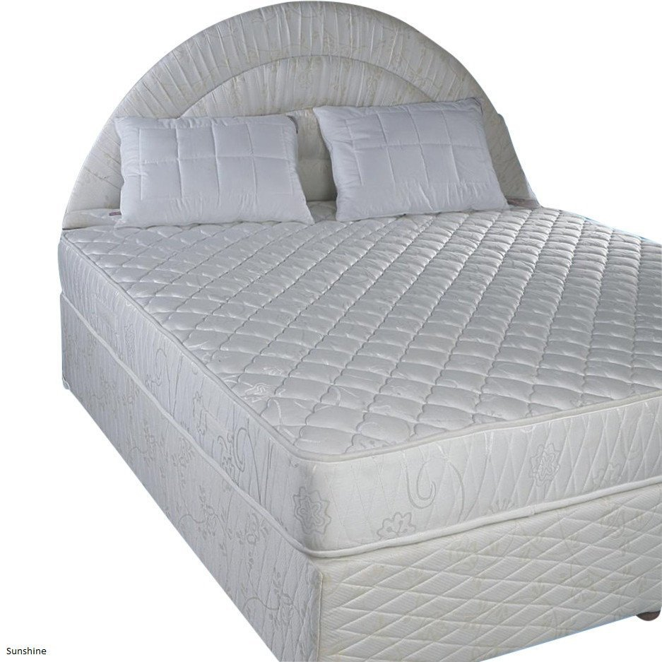 Luxury Bed Base Platform - Springwel - large - 3