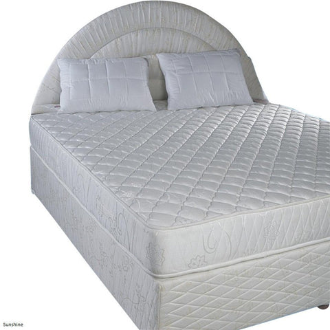 Luxury Bed Base Platform - Springwel - 3