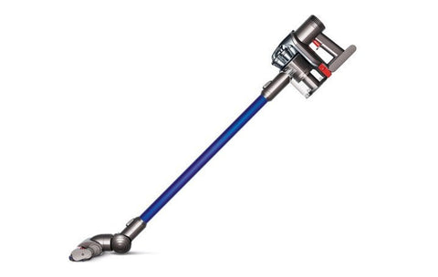 Dyson DC44 Animal Cordless Vacuum Cleaner - 2