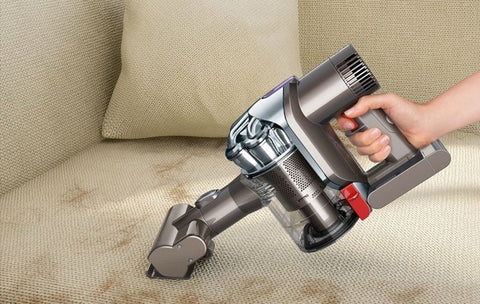 Dyson DC44 Animal Cordless Vacuum Cleaner - 3