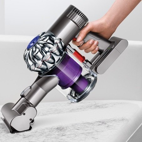 Dyson DC61 Vacuum Cleaner - large - 1