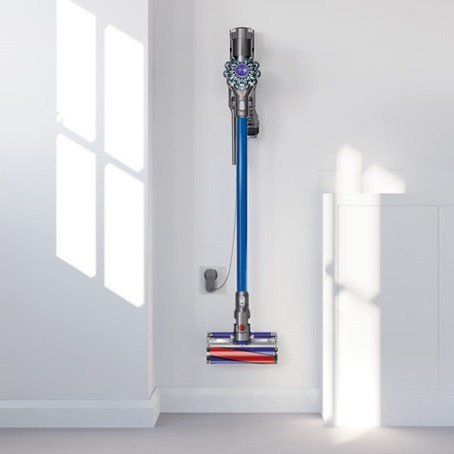 Dyson DC74 Fluffy Vacuum Cleaner - large - 1