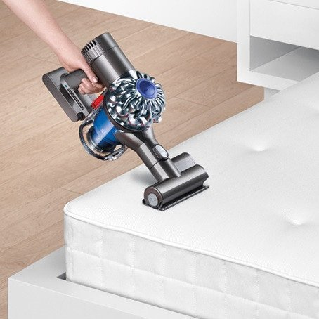 Dyson DC74 Fluffy Vacuum Cleaner - 2