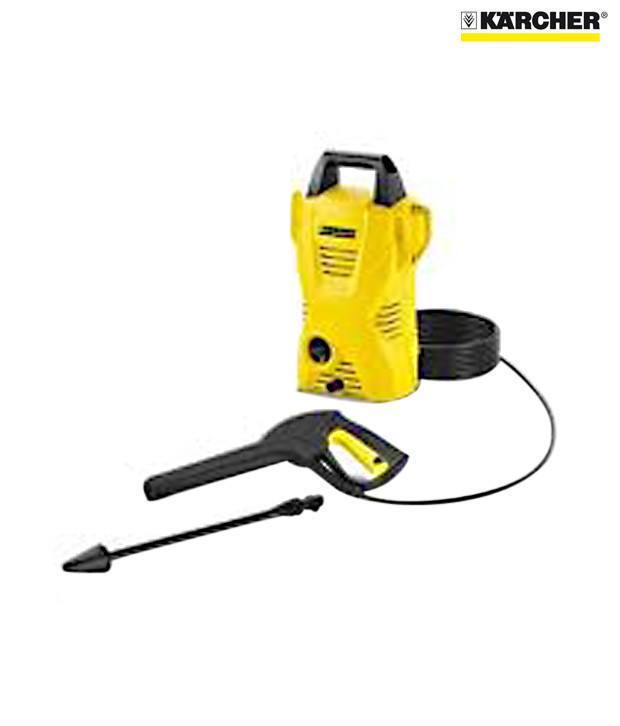 Vacuum Cleaner Karcher K 2.110 - large - 1