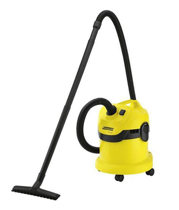 Vacuum Cleaner Karcher WD 2.250 - large - 1