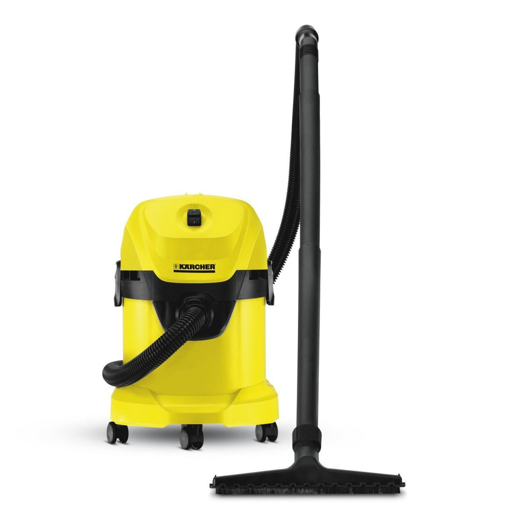 Vacuum Cleaner Karcher WD 3.200 - large - 1