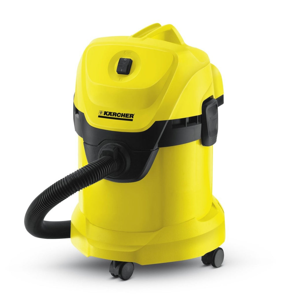 Vacuum Cleaner Karcher WD 3.200 - large - 2