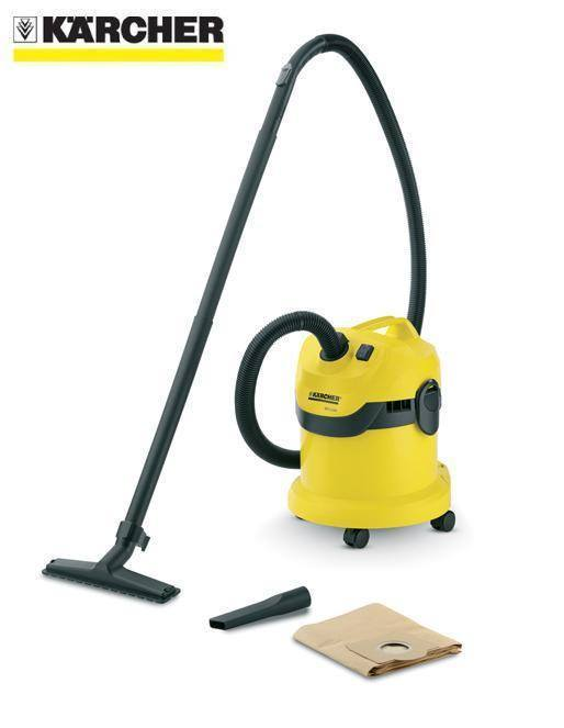 Vacuum Cleaner Karcher WD MV 3 - large - 1