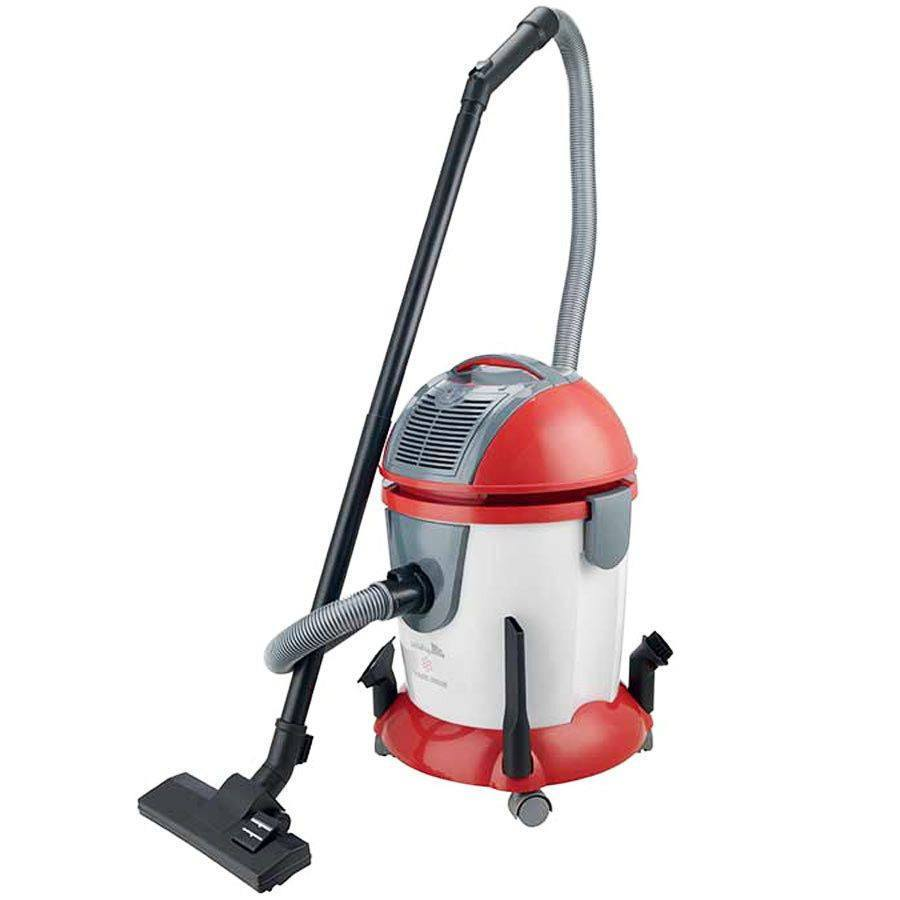 Vacuum Cleaner Wet & Dry Black & Decker WV1400 - large - 1