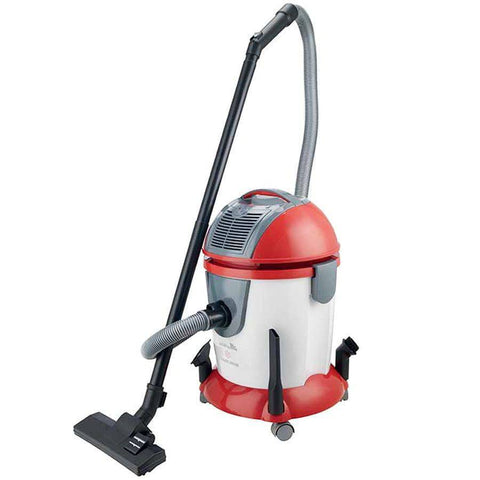 Vacuum Cleaner Wet & Dry Black & Decker WV1400 - 1