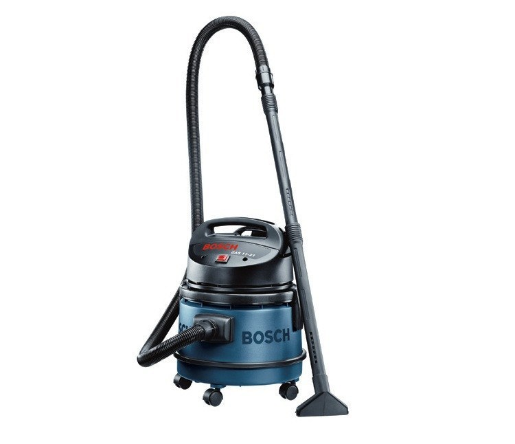 Vacuum Cleaner Wet & Dry Bosch GAS11-21 - large - 1