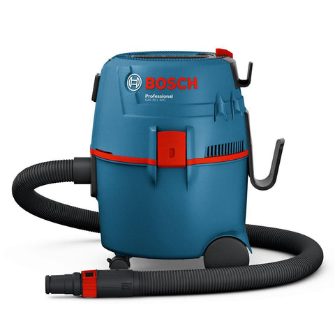 Vacuum Cleaner Wet & Dry Bosch GAS20L - 1