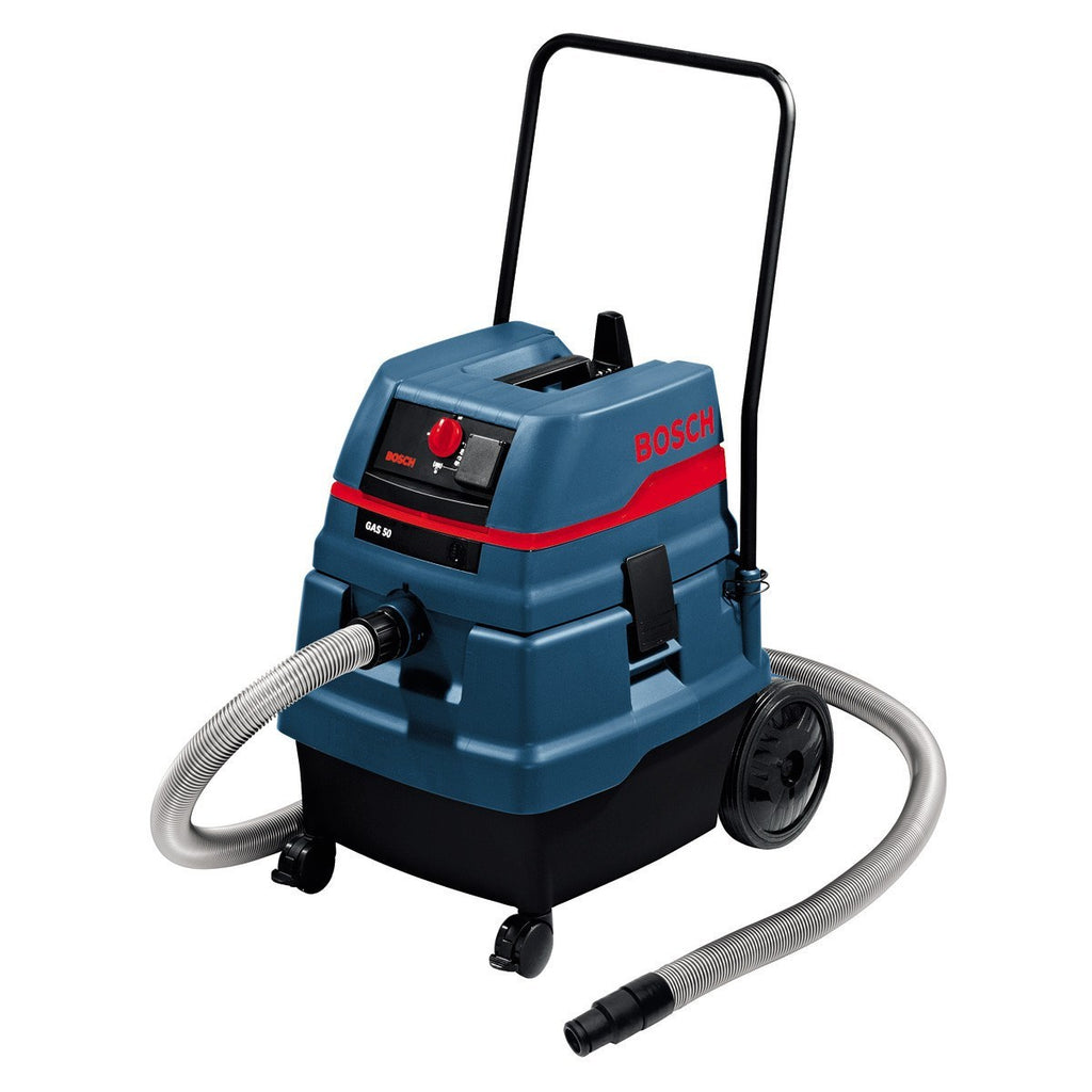 Vacuum Cleaner Wet & Dry Bosch GAS50 - large - 1