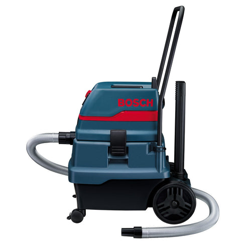 Vacuum Cleaner Wet & Dry Bosch GAS50 - 2
