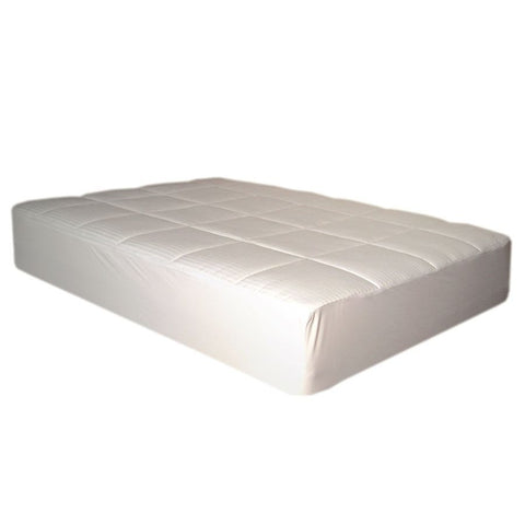 Mattress Protector Cover - Waterproof & Breathable - 1