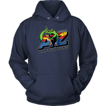 Load image into Gallery viewer, AZRR Unisex Hoodie