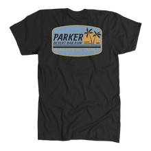 Load image into Gallery viewer, The Parker Run 2019 American Apparel Tee