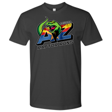 Load image into Gallery viewer, AZRR Next Level 100% Cotton Mens Shirt