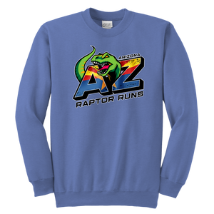 AZRR Youth Crewneck Sweatshirt