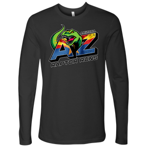 AZRR Next Level Mens Long Sleeve