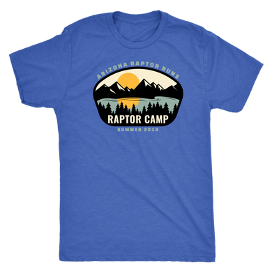 AZRR Raptor Camp Limited Tee