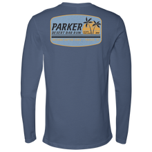 Load image into Gallery viewer, The Parker Run 2019 Next Level Long Sleeve