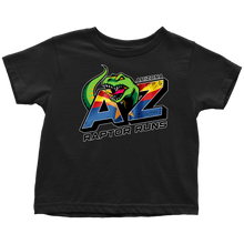 Load image into Gallery viewer, AZRR Toddler T-Shirt