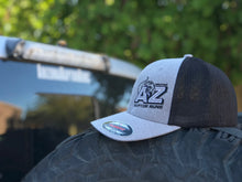 Load image into Gallery viewer, AZRR Logo Trucker Hat