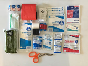Offroad Medical Kit