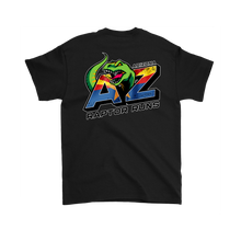 Load image into Gallery viewer, AZRR Gildan Mens Tee 2 Sided