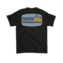 Load image into Gallery viewer, The Parker Run 2019 Gildan Tee-up to 5x