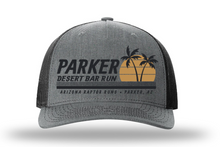 Load image into Gallery viewer, Limited-Parker Run Trucker Hat